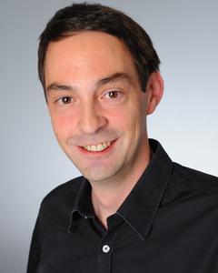 Dr. med. Matthias Scheffler