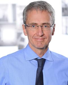 Prof. Dr. med. Jürgen Wolf