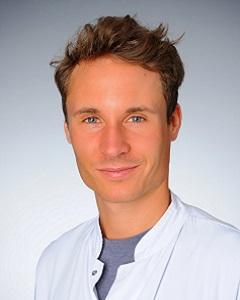 Dr. med. Richard Riedel