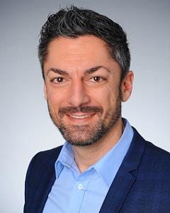 Dr. Gregor Zadoyan