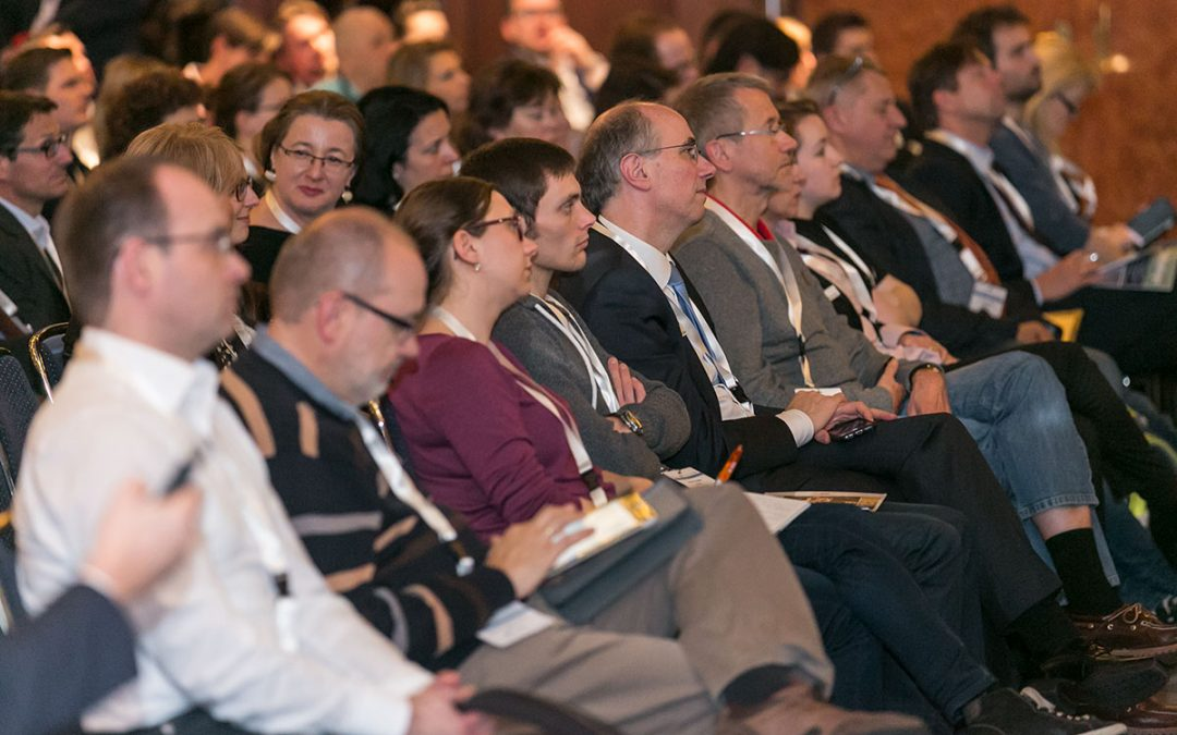 Impressions – Cologne Conference on Lung Cancer