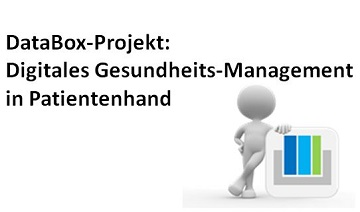 Gesundheitsdaten in Patientenhand: DataBox-Projekt