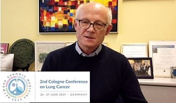 Prof. Büttner's statement on the upcoming CCLC 2019
