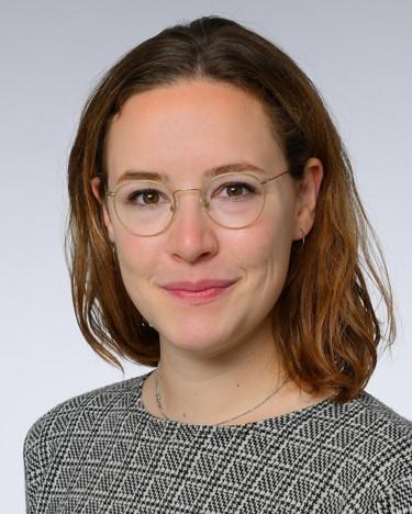 Heather Scharpenseel